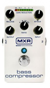mxr bass compressor sound clips 1 bass. Black Bedroom Furniture Sets. Home Design Ideas