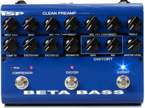 isp-beta-bass-preamp-pedal