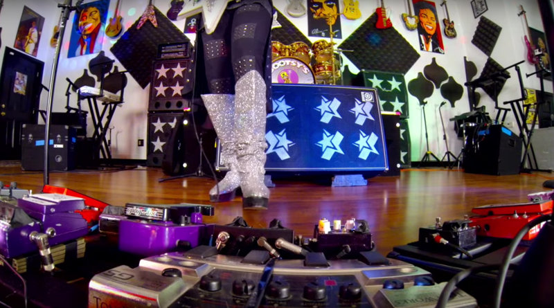bootsy-collins-pedal-board