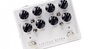 Darkglass – Vintage Ultra REVIEW