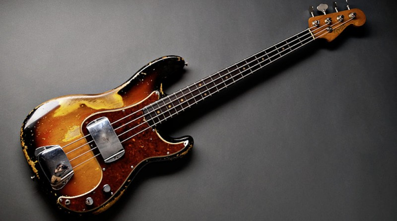 How to Find the Perfect Precision Bass