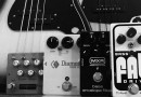4 Pedals Creating P Sound on a J Bass